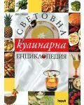 Световна кулинарна енциклопедия (твърди корици) - 1t