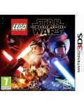 LEGO Star Wars The Force Awakens (3DS) - 1t