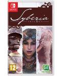 Syberia Trilogy (Nintendo Switch) - 1t