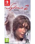 Syberia 2 (Nintendo Switch) - 1t