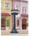 Фигурка за игра Sylvanian Families Town - Улична лампа - 3t