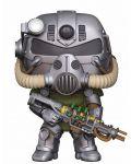 Фигура Funko POP! Games: Fallout - T-51 Power Armor, #370 - 1t