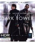 Тъмната кула (Blu-Ray 4K UHD) - 1t