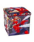 Табуретка Marvel - Ultimate Spider-man - Web-Warriors - 1t