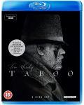 Taboo - Season One (Blu-Ray) - 1t