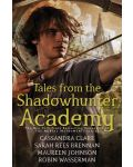 Tales from the Shadowhunter Academy - 1t