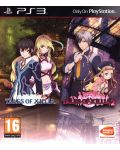 Tales of Xillia 1 & 2 Collection (PS3) - 1t