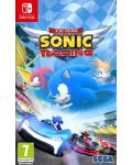 Team Sonic Racing (Nintendo Switch) - 1t