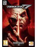 Tekken 7 (PC) - 1t
