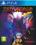Teslagrad (PS4) - 1t