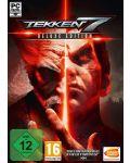 Tekken 7 Deluxe Edition (PC) - 1t