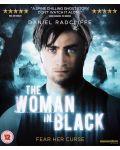 The Woman in Black (Blu-Ray) - 1t