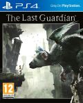The Last Guardian (PS4) - 1t