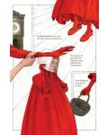 The Handmaid's Tale (Graphic Novel) - 11t
