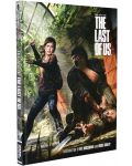 The Art of The Last of Us - 1t