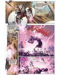 The Unworthy Thor - 4t