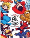 The Marvel Art of Skottie Young - 1t