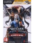 The Witcher 3: Wild Hunt - Blood & Wine (PC) - 1t