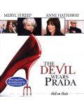 Дяволът носи Прада (Blu-Ray) - 1t