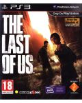 The Last of Us (PS3) - 8t