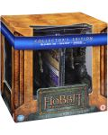 The Hobbit - The Desolation Of Smaug  -  Bookend (Blu-Ray) - 1t