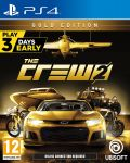 The Crew 2 Gold Edition (PS4) - 1t