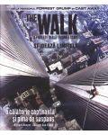 The Walk: Живот на ръба 3D (Blu-Ray) - 1t