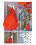 The Handmaid's Tale (Graphic Novel) - 12t