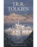 The Fall of Gondolin - 1t