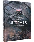 The World of the Witcher (твърди корици) - 2t