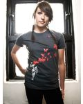 Threadless Flowers in the Attic - дамска L - 1t
