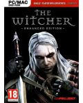 The Witcher Enhanced Edition (PC) - 1t