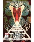The Dark Tower. The Drawing of the Three - The Lady of Shadows - 1t