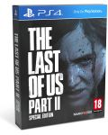 The Last of Us: Part II - Special Edition (PS4) - 1t
