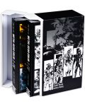 The Art of Metal Gear Solid I-IV (Collectable slipcase Hardcover) - 3t