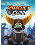 The Art of Ratchet and Clank - 1t