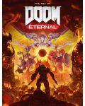 The Art of DOOM: Eternal - 1t