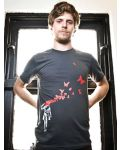 Threadless Flowers in the Attic - мъжка S - 1t