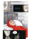 The Handmaid's Tale (Graphic Novel) - 10t