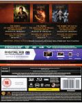 The Hobbit Trilogy - Extended Edition 3D+2D (Blu-Ray) - 3t