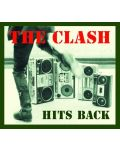The Clash - The Clash Hits Back (2 CD) - 1t