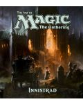 The Art of Magic The Gathering: Innistrad-1 - 3t