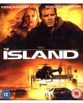 The Island (Blu-Ray) - 1t