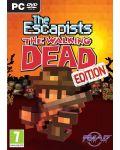 The Escapists: The Walking Dead (PC) - 1t