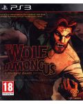 The Wolf Among Us (PS3) - 1t