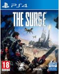 The Surge (PS4) - 1t