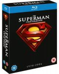 The Superman 5 Film Collection 1978-2006 (Blu-ray) - 1t