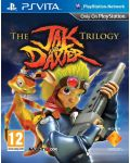 The Jak and Daxter Trilogy (PS Vita) - 1t