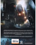 The Art of Tom Clancy's The Division - 3t