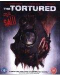 The Tortured (Blu-Ray) - 1t